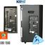 thumbnail 5 - CBX-150G KBEATBOX POWERED KARAOKE SYSTEM SPEAKER WITH 2 WIRELESS MICS - 100WATTS