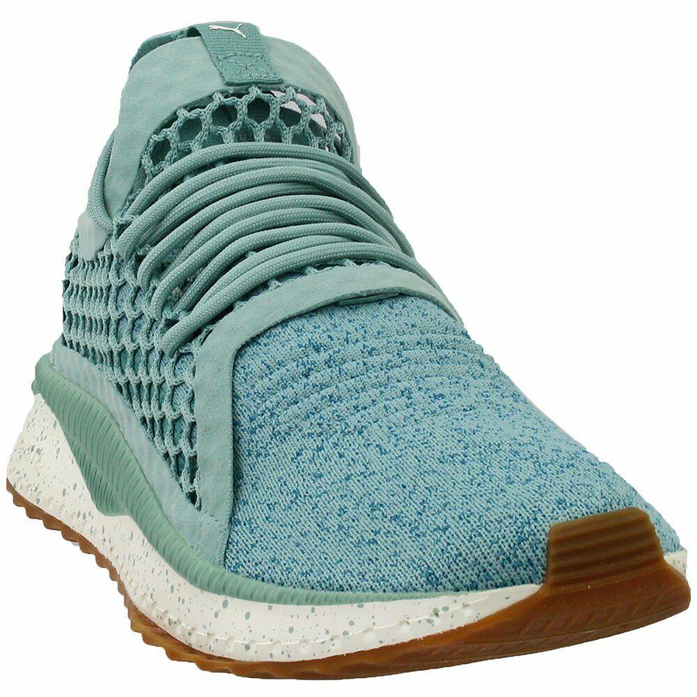 Puma Tsugi Netfit V2 Evoknit Dust Sneakers - bluee - Mens