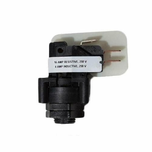 Air Switch TBS125A Hot Tub Spa Touch Switch