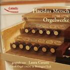 Orgelwerke von Laura Cerutti (2015)