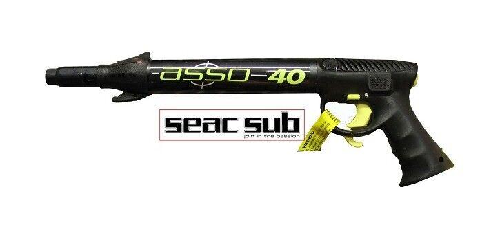 SEAC ASSO 40 (SENZA RIDUTTORE)