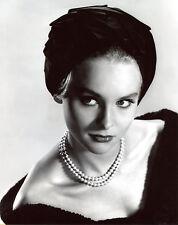 Diane McBain in Fur 8x10 photo T2187