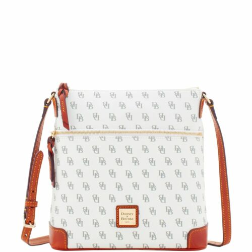 Dooney /& Bourke Gretta Crossbody Shoulder Bag