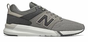 New-Balance-Men-039-s-009-Shoes-Grey