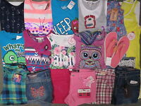Girls Summer Clothes Lot Size 12 L 14 Justice Roxy Mudd Vigoss Outfits Sets