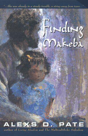 Finding Makeba