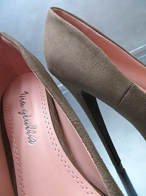 NEU HOHE Plateau Pumps Elegant Classic Heel Damen Sky Sexy High Heel Classic O88 Schuhe 35 8ffd2e