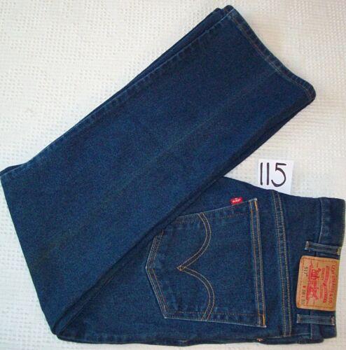 Levi authentiques Red Jeans diff Boot coupe Tab 517 Levi's zwxfxvtX