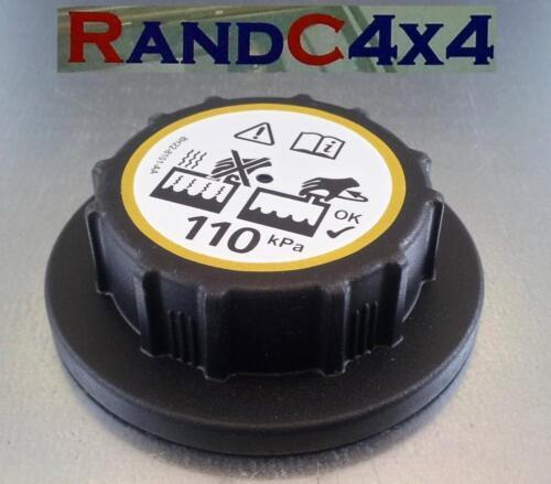 PCD500030 Range Rover Sport Coolant Expansion Tank Pressure Rad Cap