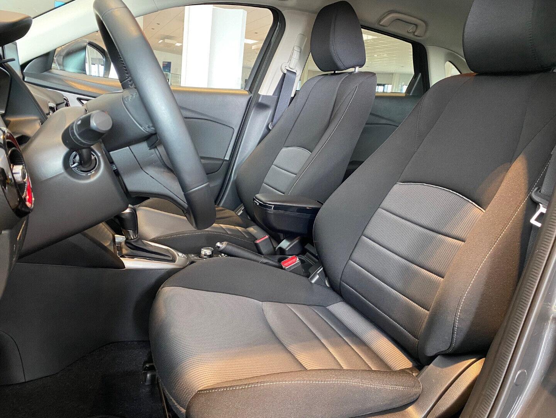 Mazda CX-3 2,0 Sky-G 120 Vision aut. - billede 12