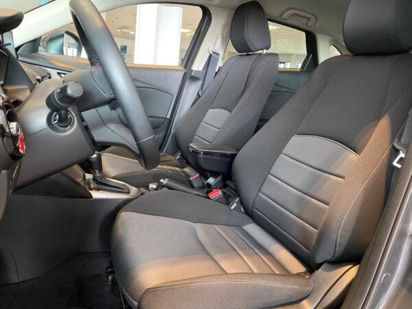 Mazda CX-3 2,0 Sky-G 120 Vision aut. billede 12