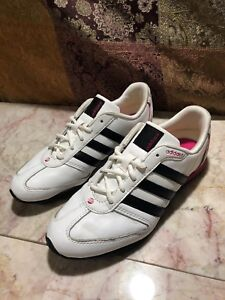 Details about Adidas David Beckham T6 Night DB, Art No. U44948, Women Casual Shoes, Size 9 US