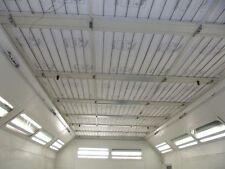 325 X 99 600ht High Temp Spray Tech Spray Booth Ceiling Filter Each