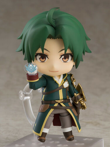 Nendoroid Record of Grancrest War Theo Cornaro Official Good Smile Company 932