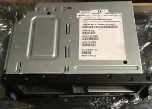 "IBM 74Y3355 3-Slot SAS 2.5"" Backplane DASD Media SATA DVD HH Bay"