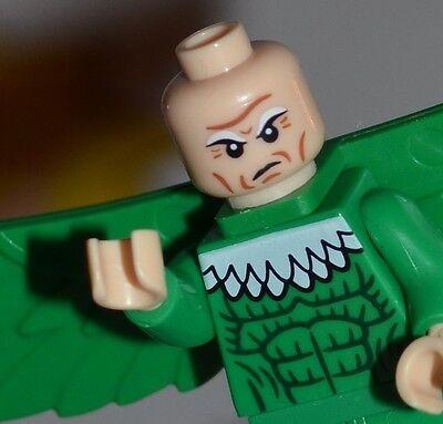 SV1C Marvel Super heroes KRAVEN Spider-Man figure US Seller Sinister Six