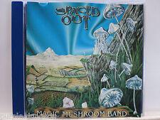 MAGIC MUSHROOM BAND - Spaced Out  CD