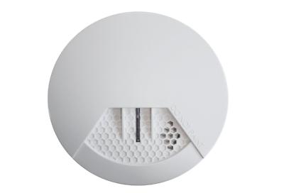 Pyronix Smoke-we Two-way Wireless Photoelectric Smoke Sensor 85db Alert