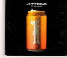 (GC465) Jamiroquai, Canned Heat - 1999 CD