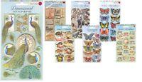 Punch Studio Everyday Craft & Scrapbook Dimensional Stickers – Choose Design