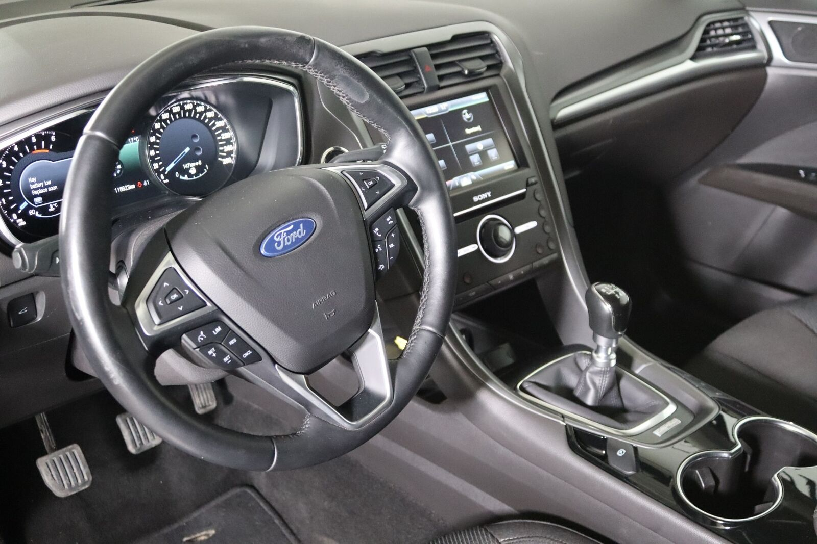 Ford Mondeo 2,0 TDCi 180 Titanium stc. - billede 5