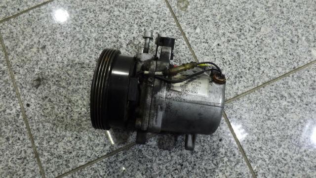 BMW 3er E36 Z3 1.6 1.8 1.9 M42 M43 M44 Klimakompressor Klima Seiko 8390228