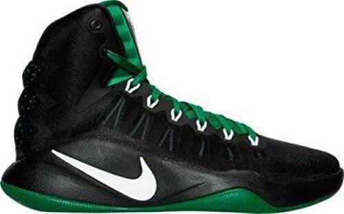 Nike uomini hyperdunk pine 2016 se nero white pine hyperdunk verde 844362-013 8 4281a9