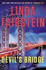 Alexandra Cooper Mysteries: Devil's Bridge Bk. 17 by Linda Fairstein (2015, Hardcover)
