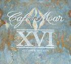 Café Del Mar, Vol. 16 by Various Artists (CD, Jun-2009, 2 Discs, Ais)