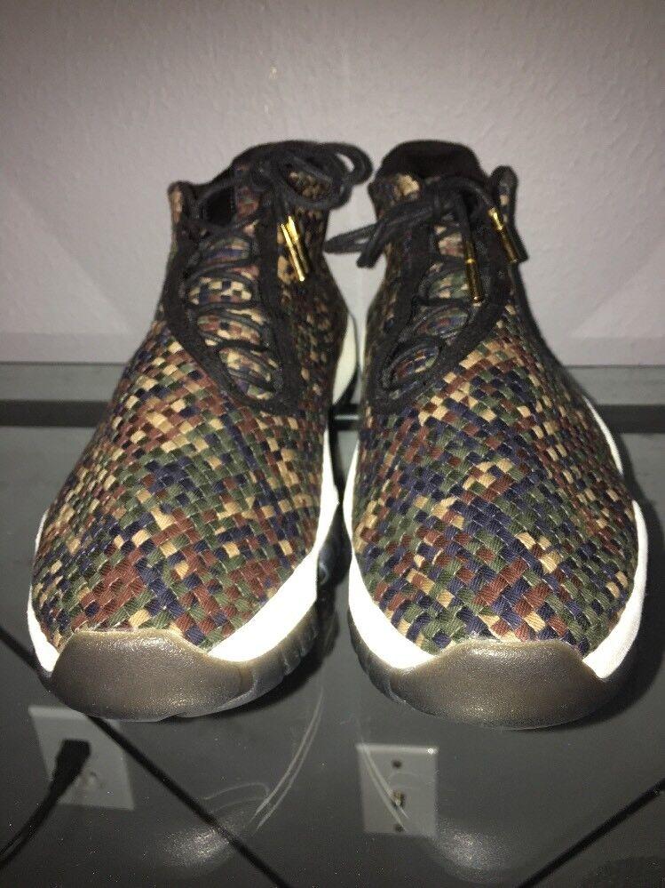 Nike Air Jordan Future Premium Camo