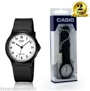 Casio-Classic-Mens-Ladies-Casual-Style-Black-Wrist-Watch-MQ24-7BLL
