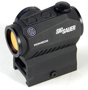 Sig-Sauer-Romeo-5-1x20mm-2-MOA-Red-Dot-Sight-w-Mounts-SOR52001