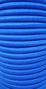 20m-Expanderseil-blau-Gummiseil-8mm-Anhaengernetz-Planenseil-Meter-Spannseil