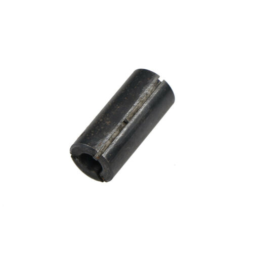"1//2/"" To 1//4/"" Carbon Steel Black Router Collet Reduction Extender Sleeve Tool s//"
