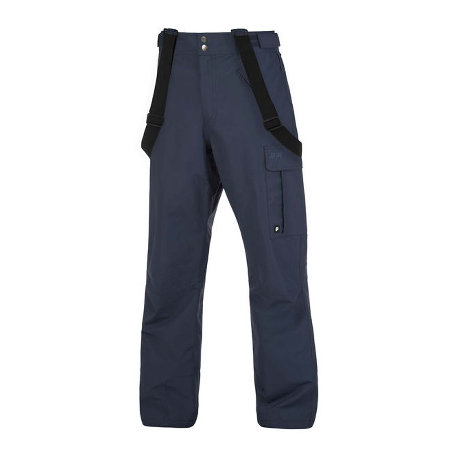 Predest Mens Denysy Ski Snowboard Snow Pants Navy bluee