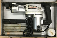 Makita Rotary Hammer Drill With Case
