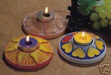 Giessform *Kerzenhalter Herz und Sonne* NEU & OVP CG526