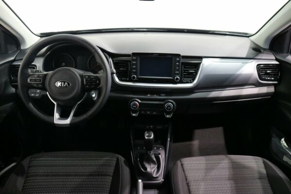 Kia Stonic 1,0 T-GDi Vision Collection - billede 4
