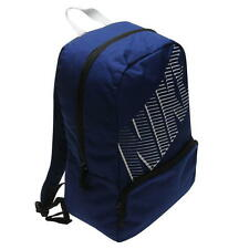 NIKE Boys/Girls Unisex Backpack Rucksack School Bag Travel 19 L Adult Royal Blue
