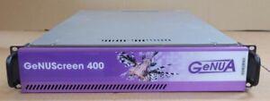 Lepus-genuscreen-400-Firewall-Xeon-Dual-Core-3040-1-86GHz-1GB-RAM-3x-36GB-HDD