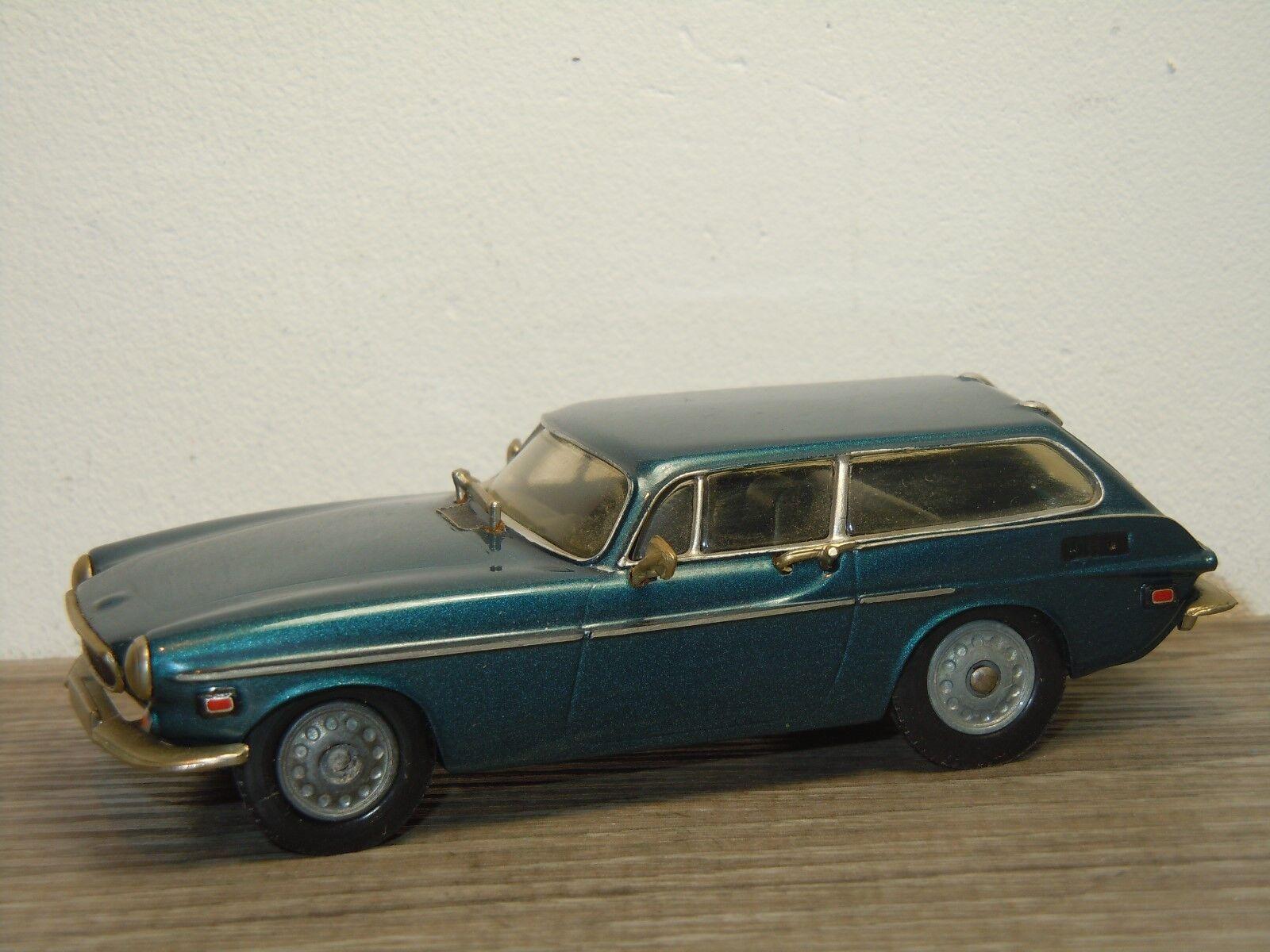 A la venta con descuento del 70%. Volvo P1800 ES ES ES - Danhausen by Tin Wizard 1 43 36449  marcas de diseñadores baratos