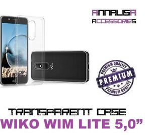 COQUE-TRANSPARENT-WIKO-WIM-LITE-5-034-ETUI-PROTECTION-TPU-TRANSPARENT-SLIM-CASE
