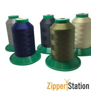 100-Polyester-Blind-Hemmer-Thread-Industrial-Sewing-Machine-5000-Meter-Cone