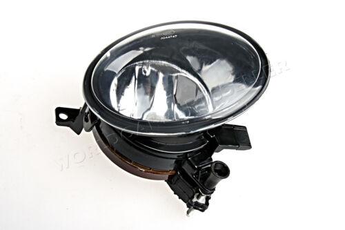 Fog Driving Light RIGHT Fits VW Jetta Vento 2011