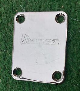 Agressif 1997 Ibanez Rx40 Guitare électrique Original Logo Ibanez Cou Plaque-afficher Le Titre D'origine Pour Revigorer Efficacement La Santé