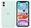 iPhone-11-11-Pro-11-Pro-Max-Original-Apple-Silikon-Huelle-Case-16-Farben Indexbild 22