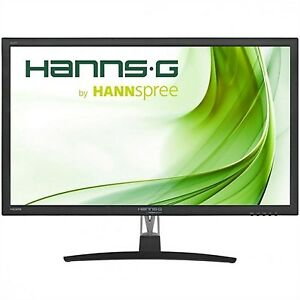 Hannspree Hanns.g HQ 272 ppb 27 Wide Quad HD TFT negro PA