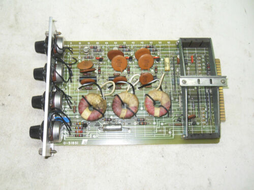 Reliance Electric 0-51831-2 Industrial Control System for sale online