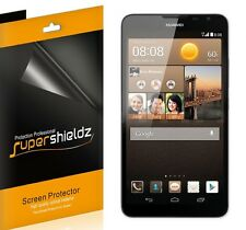 6X Anti-Glare (Matte) Screen Protector Cover Shield For Huawei Ascend Mate 2 4G