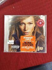 J.Lo [Bonus Track] [PA] by Jennifer Lopez CD, 2001, Sony Music